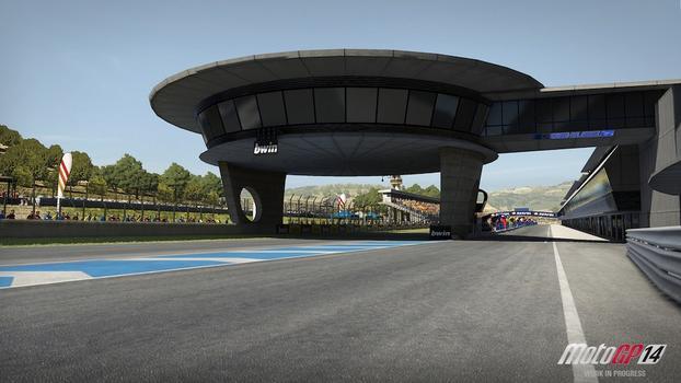 MotoGP 14 on PC screenshot #6