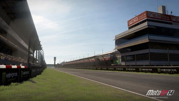 MotoGP 14 on PC screenshot #4
