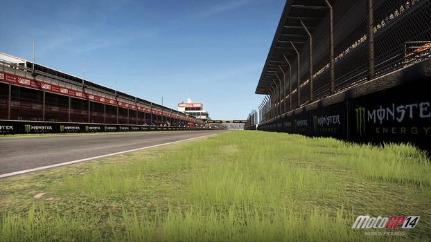 MotoGP 14 on PC screenshot #3