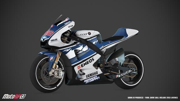 MotoGP 2013 on PC screenshot #5