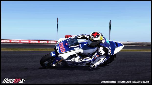 MotoGP 2013 on PC screenshot #4