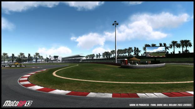 MotoGP 2013 on PC screenshot #3