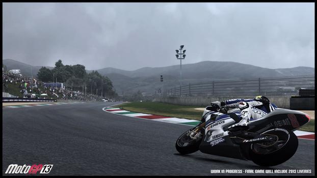 MotoGP 2013 on PC screenshot #1