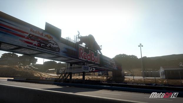 MotoGP 14: Seasons Pass on PC screenshot #5