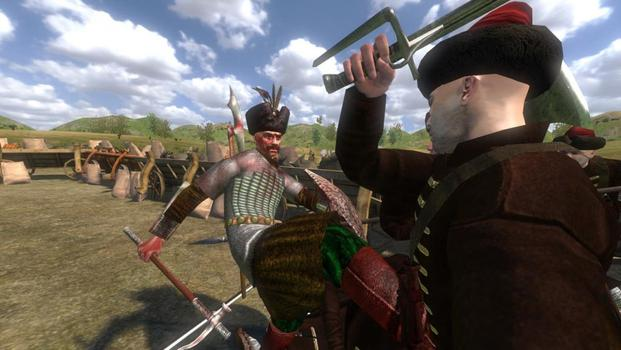 Mount and Blade Collection on PC screenshot #1