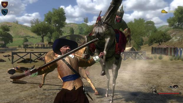 Mount and Blade Collection on PC screenshot #2
