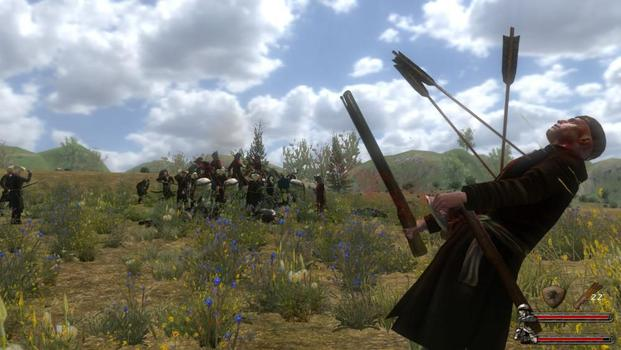 Mount and Blade Collection on PC screenshot #3