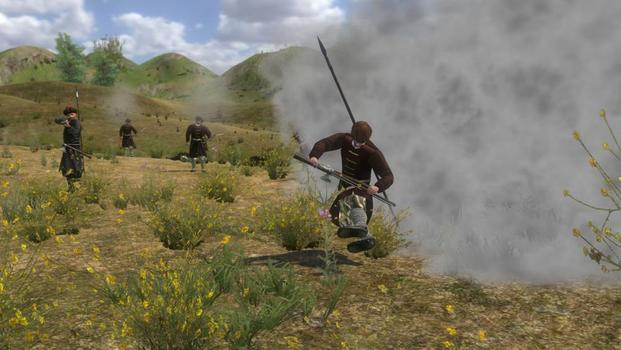 Mount and Blade Collection on PC screenshot #4