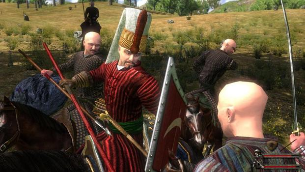 Mount and Blade Collection on PC screenshot #5