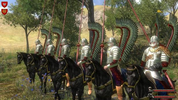 Mount and Blade Collection on PC screenshot #6
