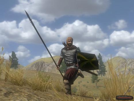 Mount & Blade: Warband on PC screenshot #1