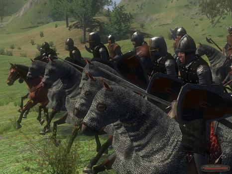 Mount & Blade: Warband on PC screenshot #3