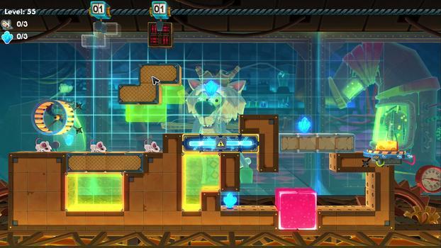 MouseCraft on PC screenshot #8