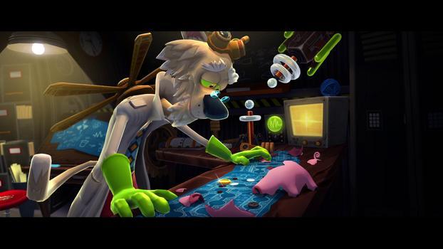 MouseCraft on PC screenshot #5