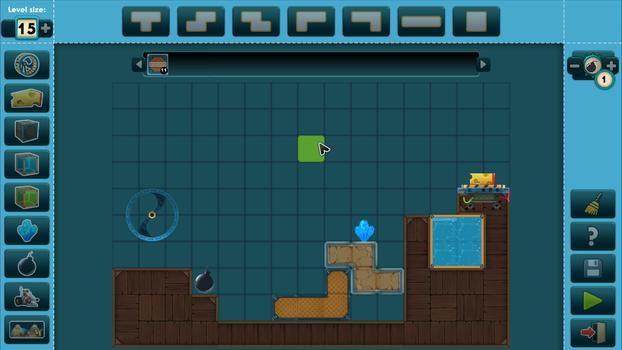 MouseCraft on PC screenshot #4