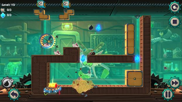 MouseCraft on PC screenshot #3