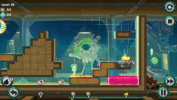 MouseCraft on PC screenshot #2