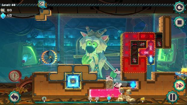 MouseCraft on PC screenshot #1