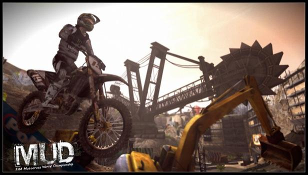 MUD Motocross Championship on PC screenshot #5