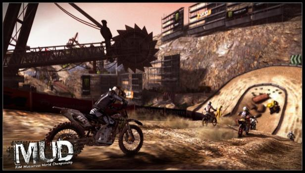 MUD Motocross Championship on PC screenshot #4