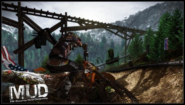 MUD Motocross Championship on PC screenshot #3