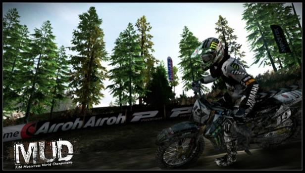 MUD Motocross Championship on PC screenshot #1