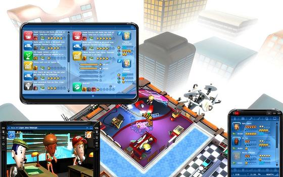 M.U.D. TV on PC screenshot #5