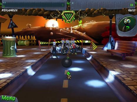 Mumbo Jumbo Collection on PC screenshot #10