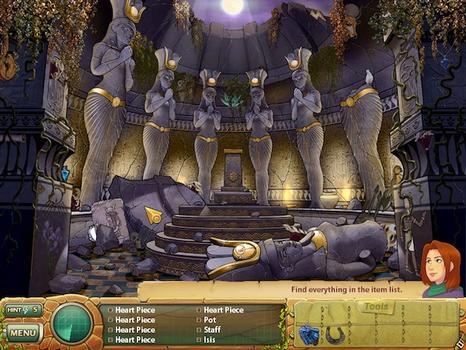 Mumbo Jumbo Collection on PC screenshot #9