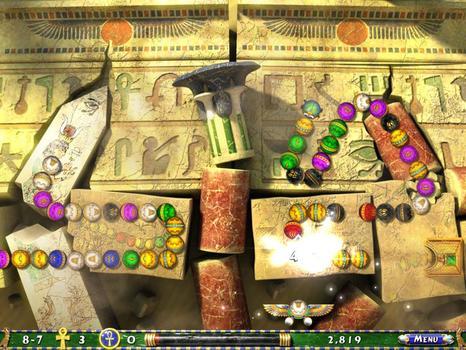 Mumbo Jumbo Collection on PC screenshot #6