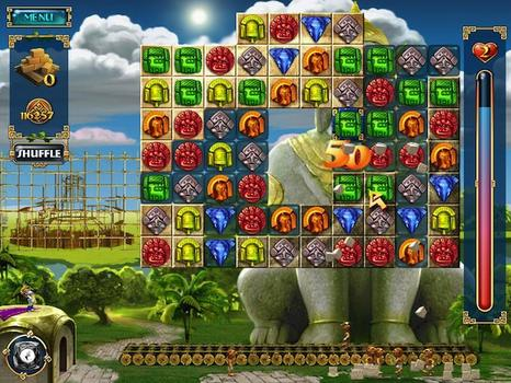 Mumbo Jumbo Collection on PC screenshot #2