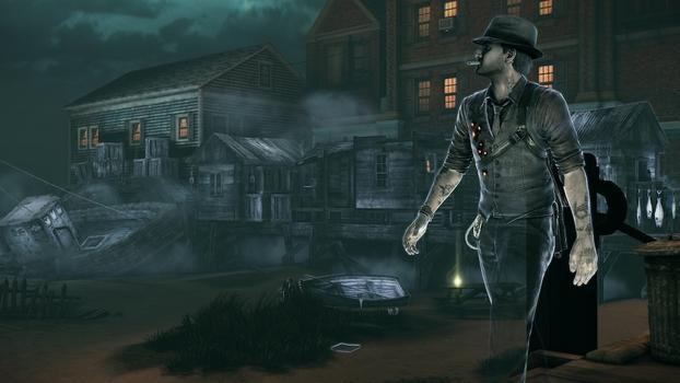 Murdered: Soul Suspect™ on PC screenshot #9