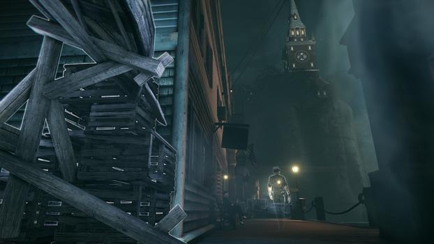 Murdered: Soul Suspect™ on PC screenshot #8