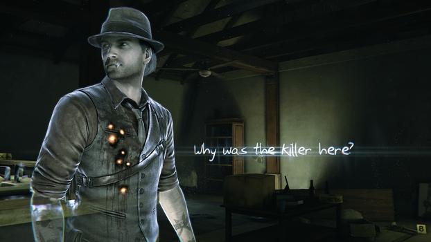 Murdered: Soul Suspect™ on PC screenshot #7