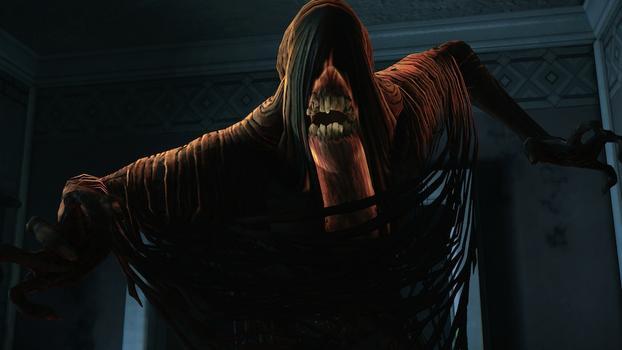 Murdered: Soul Suspect™ on PC screenshot #6