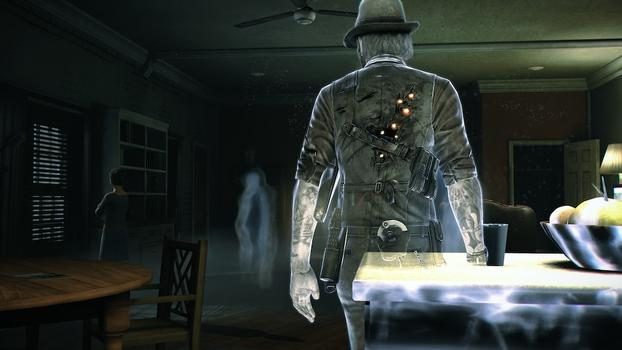 Murdered: Soul Suspect™ on PC screenshot #5