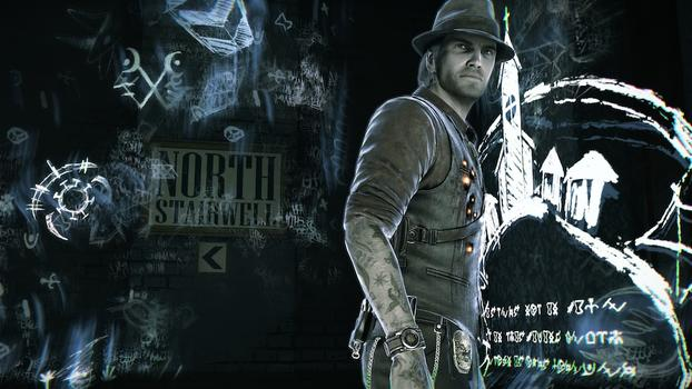 Murdered: Soul Suspect™ on PC screenshot #4