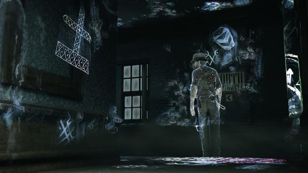 Murdered: Soul Suspect™ on PC screenshot #3