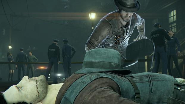 Murdered: Soul Suspect™ on PC screenshot #2