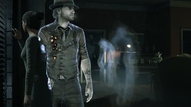 Murdered: Soul Suspect™ on PC screenshot #1