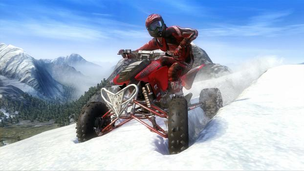 MX vs. ATV Reflex on PC screenshot #11