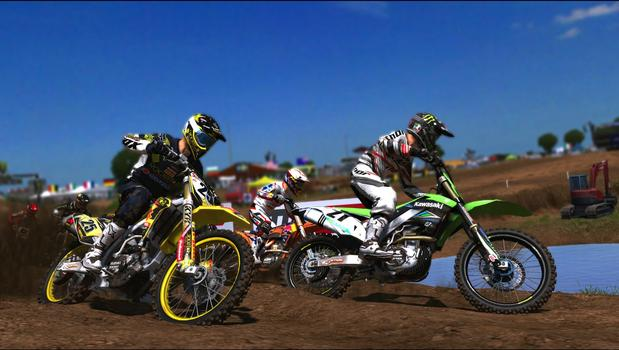 MXGP on PC screenshot #8