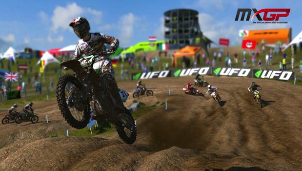 MXGP on PC screenshot #7