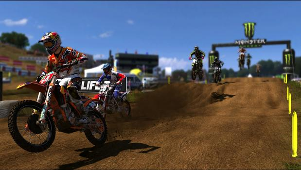 MXGP on PC screenshot #6