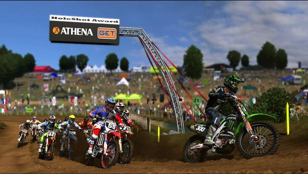 MXGP on PC screenshot #5
