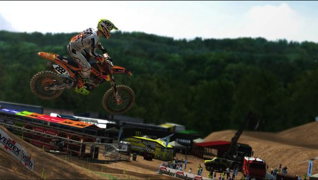 MXGP on PC screenshot #4