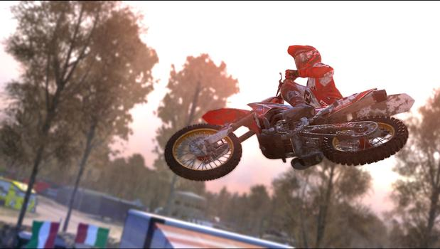 MXGP on PC screenshot #3