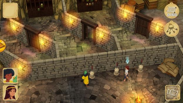 Mysterious Cities of Gold : Secret Paths on PC screenshot #7