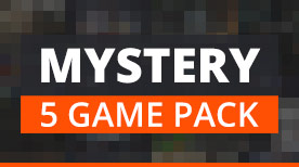 Mystery Bundle  5 Pack - PC