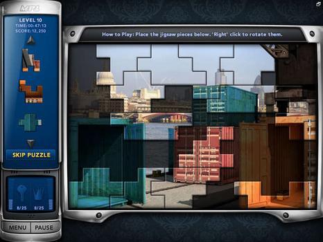 Mystery PI: The London Caper (NA) on PC screenshot #3